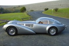 Devaux Coupe , Australien and Inspired by The 1930 Cars