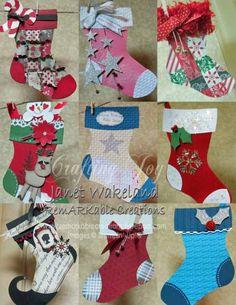 great stocking ideas