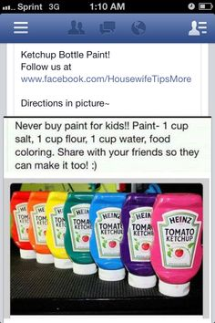 Wow this is a really clever idea!!