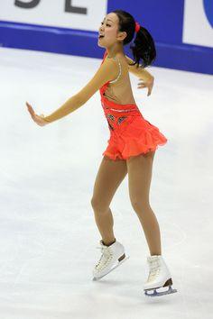 Mao Asada - 81st Japan Figure Skating Championships - Day 2