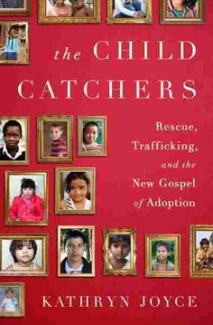 NPR Fresh Air interview with Kathryn Joyce, author of The Child Catchers. Very insightful. #adoption #adoptee #evangelical