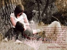 Happy New Year Greetings For Wife