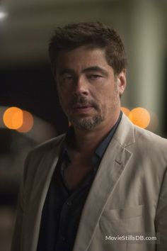 Sicario - love Benicio- liked the film though Emily Blunt's character was prissy and not sure what it added to the story ......