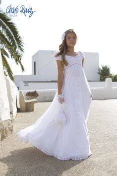 Vestido Cenicienta : CHARO RUIZ IBIZA