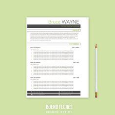 Resume  Cv Ideas    Resume Cover Letter Template