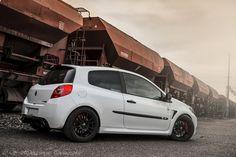 Clio RS 2.0