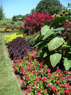 Longwood Gardens...