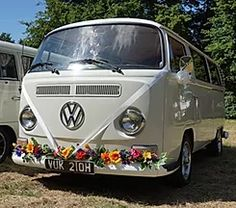 Wedding Cars Essex | Are these the coolest cars in Essex?! VW Camper Wedding Car Hire Wedding Car Hire, Coolest Cars, Vw Camper, Car Ins, Cool Stuff, Vehicles, Rolling Stock, Vehicle, Tools