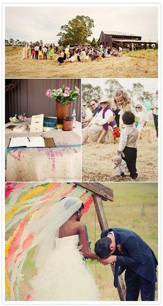 California vintage county fair wedding | http://www.100layercake.com/blog/2012/02/07/california-vintage-county-fair-wedding-ivy-scott/