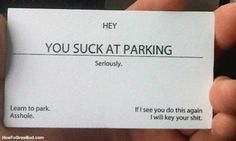 I'm going to need some of these cards for…everywhere I go lol