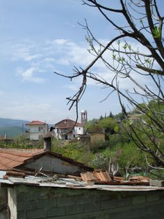 Fthiotida, Ptelea village