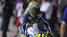 Info Sekseeh: Valentino Rossi Start Terdepan Dengan Merebut Pole Position
