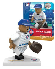 ChicagoCubs ADD... http://www.757sc.com/products/chicago-cubs-addison-russell-limited-edition-oyo-minifigure?utm_campaign=social_autopilot&utm_source=pin&utm_medium=pin #nfl #mlb #nba #nhl #ncaaa #757sc