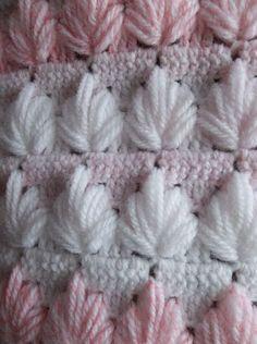 FREE PATTERN ~ C ~ Crochet clusters @ http://www.knittingparadise.com/t-97041-1.html SCROLL DOWN FOR WRITTEN PATTERN ~ (ALSO CALLED: TURKISH LOOFAH) FREE PHOTO TUTORIAL @ http://www.liveinternet.ru/users/tatmel/post190073255/
