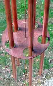 "DIY Tubular-Bell Chimes ""Say It With Chimes"""
