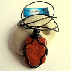 Carry the energy of the earth, reminder to be inspired and inspire others (this is VortexBeyoU mission) ,and it is good tool to stay grounded and in touch with nature all day long.  Visit my Etsy store :)