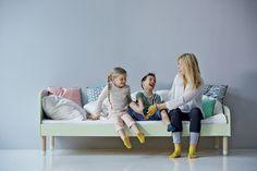 Tous ensemble! #FLEXA #chambre #decoration #enfants #amusant