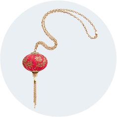 SHANGHAI LANTERN PENDANT ❤ liked on Polyvore featuring home, lighting and ceiling lights