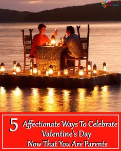 5 Affectionate Ways To Celebrate Valentine's Day Now That You Are Parents Celebrations, Valentines Day, Parents, Birthdays, Forget, In This Moment, Movie Posters, Lifestyle, Valentine's Day Diy