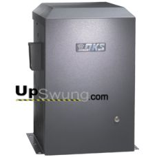 These gates are used to automatically open an electric driveway gate. We provide best hydraulic gate operators with guarantee of quality in our company.