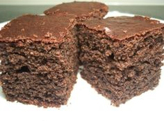 Chocolate Cornbread, This one I want to try.