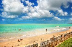 Praia de Peroba - Maragogi, Alagoas (by Omar Junior)