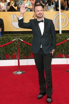 Fashion At The 2014 SAG Awards Red Carpet