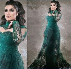 I found some amazing stuff, open it to learn more! Don't wait:http://m.dhgate.com/product/dark-green-long-sleeve-prom-gowns-2016-high/390283861.html