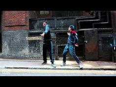 Casseurs Flowters - Bloqué (Clip officiel) - YouTube