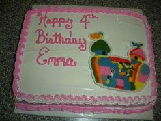 DQ imitation cake