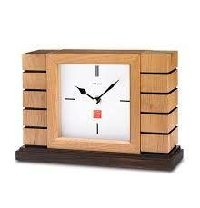 Image result for frank lloyd wright clock