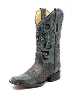 Pure boot love
