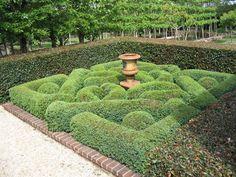 Panoramio - Photo of Larundel <b>Knot</b> <b>Garden</b>