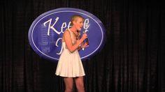 PLEASE VIEW AND SHARE!!!!!! Allie McGahie - Keene Idol Week 3