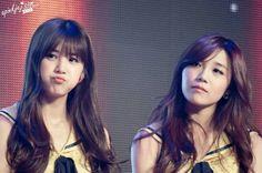 Chorong, Eunji!