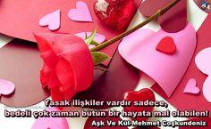 Yasak ilişkiler vardır sadece, bedeli çok zaman bütün bir hayata mal olabilen!.. Aşk Ve Kül-Mehmet Coşkundeniz http://www.resadonya.com/ask-ve-kul-mehmet-coskundeniz/