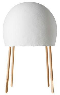 Kurage Table Lamp by Foscarini