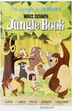 Pioneira em animação e entretenimento, a Disney desenvolveu sua linguagem no decorrer dos anos. Na sequência uma aula de história pra galera das artes: uma coletânea visual com os posters oficiais dos filmes de animação do estúdio, dá uma olhada: ...