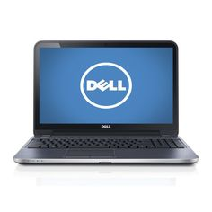 Dell Inspiron 15R i15RMT-7564sLV 15.6-Inch Touchscreen Laptop (Moon Silver) Intel Core i5-4200U Processor 1.6 GHz. 8 GB DDR3L SDRAM. 1 TB 5400 rpm Hard Drive. 15.6-Inch Touchscreen Display.  #Dell #Personal_Computer