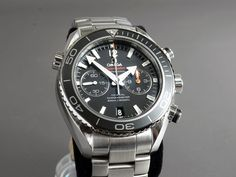 OmegaSeamaster Planet Ocean 600M Co-Axial 9300 CeramicsReference: 232.30.46.51.01.001Movement: Automatik Caliber: Omega…
