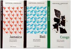 Artisan du chocolat - chocolate bar