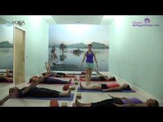 Clase de Yoga OnLine 20: Vinyasa - YouTube