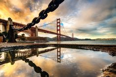 San Francisco, GG love by alierturk on DeviantArt