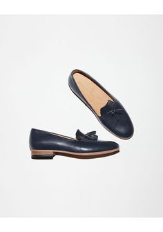 Dieppa Restrepo / Gaston Slip-On