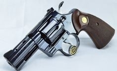 "Colt Python 3"" Loading that magazine is a pain! Get your Magazine speedloader today! http://www.amazon.com/shops/raeind"