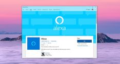 Are you looking for the New Alexa App for your Laptop or Desktop? Solution is here>> ITB Alexa #usa #amazon #SaturdaySocial #technology Desktop Calendar, My Calendar, Google Calendar, Alexa App, Alexa Echo, Alexa Setup, Windows 10 Download, Using Windows 10, Pc Repair