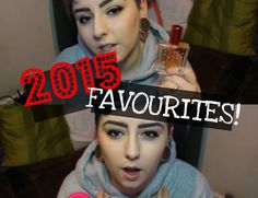 My 2015 Favourites! Charldeeblogs