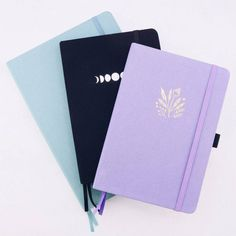 How to Pick The Best Bullet Journal Notebook For You