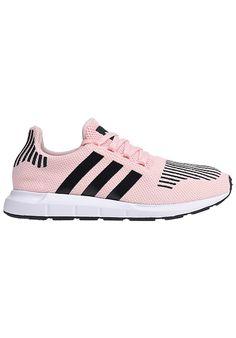 adidas Swift Run Sneaker Pink #sneakers #schuhe #kinderschuhe
