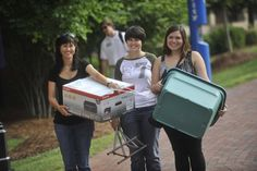 Tips to Prepare for College from College Prowler